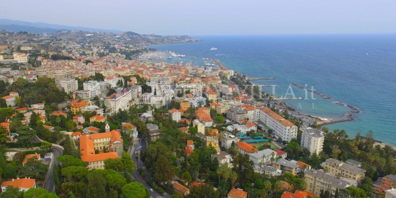 Appartamento vista mare in Vendita a Sanremo,corso degli inglesi (1)