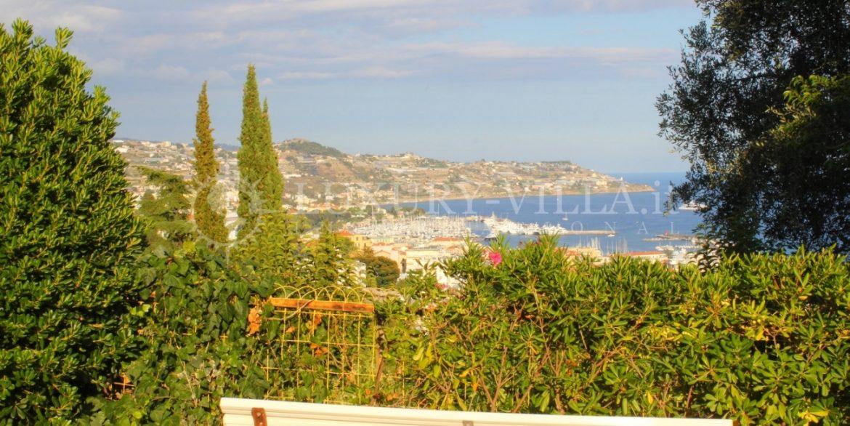 Appartamento vista mare in Vendita a Sanremo,corso degli inglesi (14)