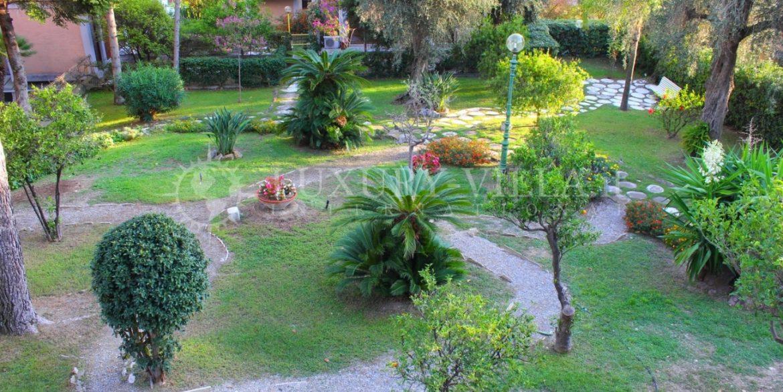 Appartamento vista mare in Vendita a Sanremo,corso degli inglesi (18)