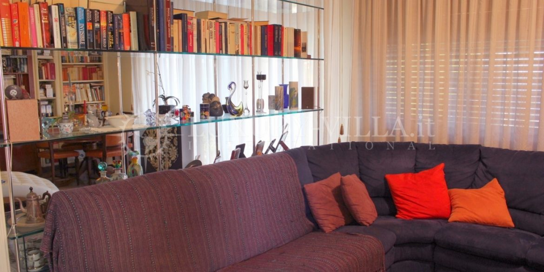 Appartamento vista mare in Vendita a Sanremo,corso degli inglesi (5)