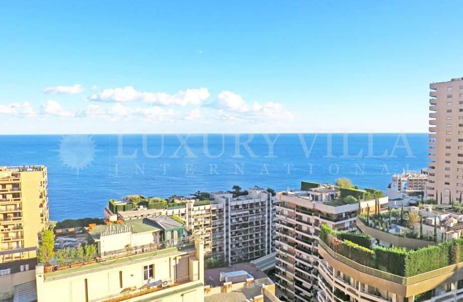 Квартира в Монако, Монте-Карло